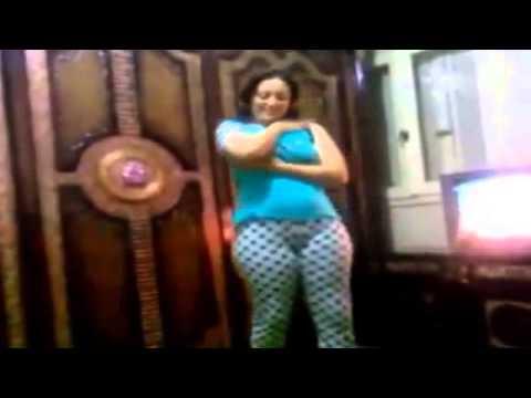 رقص منازل - رقص غرف النوم - رقص بنات مدلعة