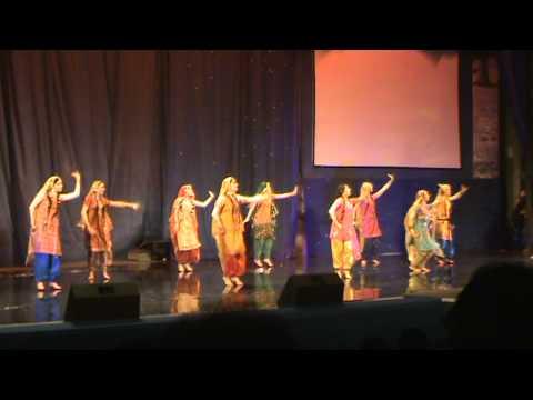 Punjabi Folk Song and Dance Laungawacha