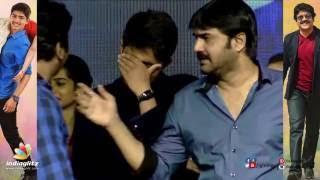 I understood why my parents cried after watching it : Roshan || Nagarjuna || Nirmala Convent - IGTELUGU