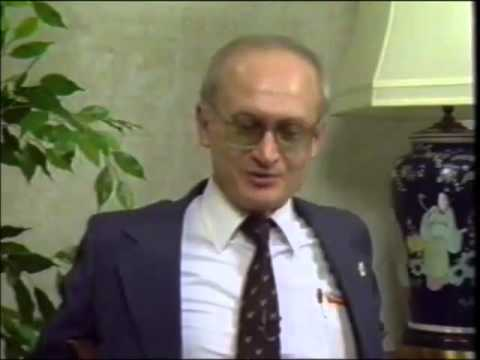 Soviet KGB defector & Communist propaganda expert, predicts Obama's gameplan almost 30 years ago