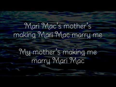 Mari-Mac - Great Big Sea - Lyrics ,