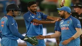 India vs Pakistan | Asia Cup 2018| खलील अहमद बन सकते है भारत के लिए अगले ज़हीर खान - ITVNEWSINDIA