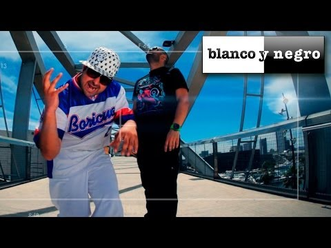 Dr. Bellido Feat. Papa Joe Señorita Official Video