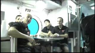 Astronauts Train Underwater for Deep Space Missions - VOAVIDEO