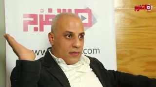 أحمد ماهر يكشف لـ