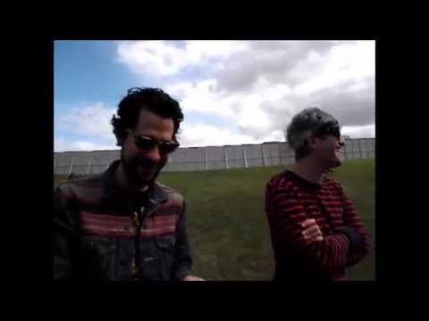 When Lojo Met We Are Scientists - Interview at Leeds Festival 2014