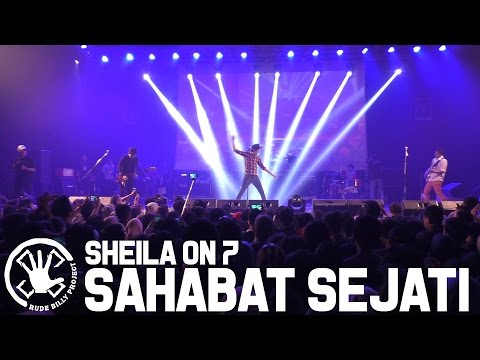 Download Mp3 Sheila On 7 Lengkap