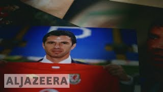 🏴󠁧󠁢󠁥󠁮󠁧󠁿 Our probe links Gary Speed suicide to Bennell sex abuse - ALJAZEERAENGLISH