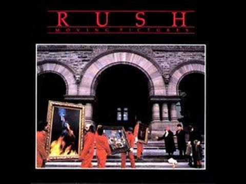 Rush - vital signs