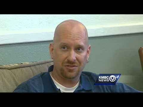Former Oklahoman recalls recovery after 1999 tornado