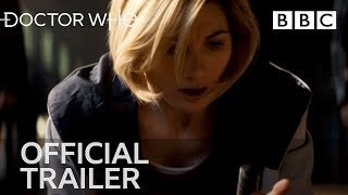 Rosa | OFFICIAL TRAILER - Doctor Who Series 11 Episode 3 - BBC
