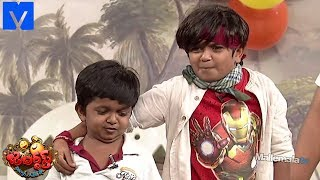 Rocking Rakesh & Team Skit - Rakesh Skit Promo - 11th July 2019 - Jabardasth Promo - MALLEMALATV