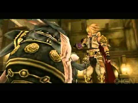 Pandora's Tower: Official Gameplay Trailer