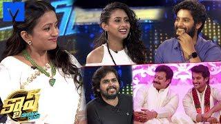 Cash Latest Promo - 07th September 2019 -Aadi,Nitya Naresh,Parvateesam,Sai Kiran - Suma Kanakala - MALLEMALATV