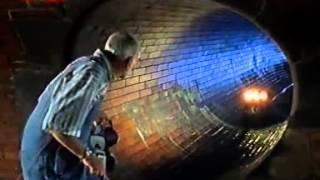 139. Peter geht in den Untergrund