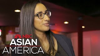 This Emmy-Nominated Filmmaker Has Her Roots In Stand-Up Comedy | Break Shot | NBC Asian America - NBCNEWS
