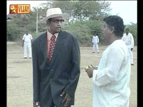 Lollu Sabha | Cricket Special | Part 02