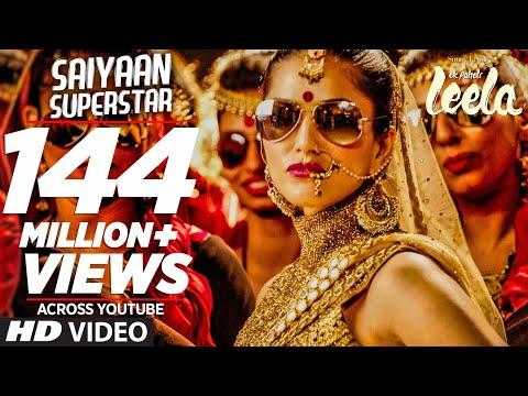 Ek Paheli Leela - Saiyaan Superstar Song