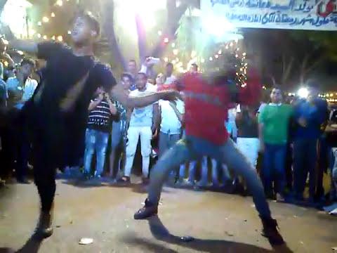 The world's best dance Street show in TheTwins (احسن رقص من التوينز احسن رقص في مصر