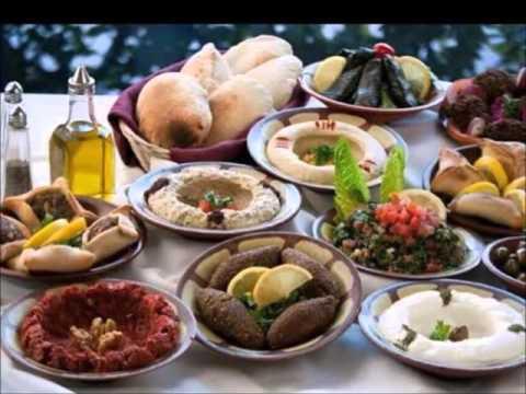 Babig Lebanese Restaurant In Yerevan