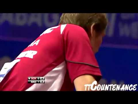 ETTC 2010 Men's Highlights