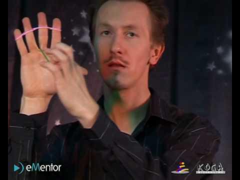 Jak samemu wykonać sztuczki magiczne - magia kieszonkowa