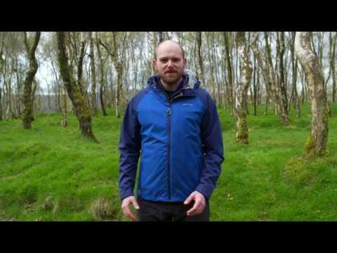 Craghoppers Wadebridge Jacket
