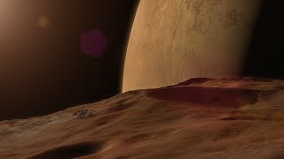 Solar Wind at Martian Moon Could Impact Future Missions - NASAEXPLORER