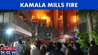 Mumbai Kamala Mills Fire: Mojo's Bistro Co-owner Yug Tuli Surrenders - TIMESNOWONLINE