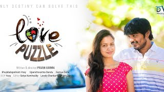 Love Puzzle Telugu  Short Film 2018 - YOUTUBE