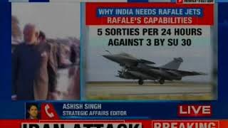 Rafale War: We didn't choose Ambani for deal, says former French President Francois Hollande - NEWSXLIVE