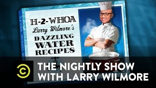 The Nightly Show - 2/11/16 in :60 Seconds - COMEDYCENTRAL