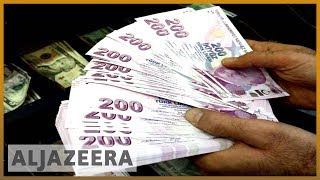 🇹🇷 🌍 Analysis: Why is Turkey's currency crisis shaking global markets? | Al Jazeera English - ALJAZEERAENGLISH