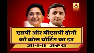 Know Akhilesh-Mayawati's game plan for 2019 against PM Modi - ABPNEWSTV