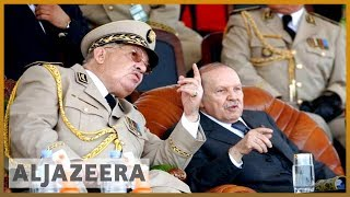 🇩🇿 After army declares Bouteflika unfit, what's next for Algeria? | Al Jazeera English - ALJAZEERAENGLISH