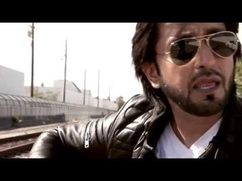 Habib Qaderi Zindagi/Life  HD Official Music Video 2014