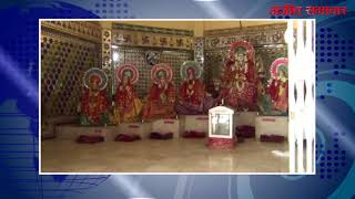 video : ऐतिहासिक प्राचीन शिव मंदिर को चोरों ने बनाया निशाना