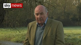 Lord Dannatt: UK citizens in Syria should be able to return - SKYNEWS