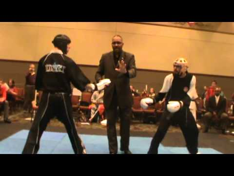 NBL Super Grands World Martial Arts Championships 2013