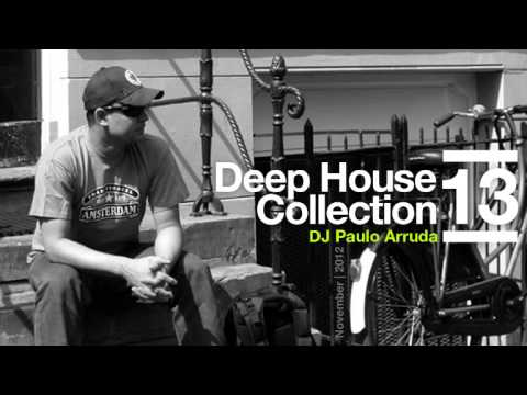 Deep House Collection 13 by Paulo Arruda