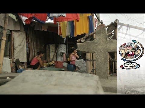 Film o życiu w Navotas