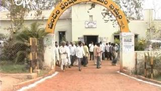 Supreme Court Angry Over State Government For Not Conducting MPTC and ZPTC Elections - ETV2INDIA