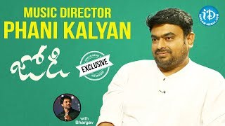 Jodi Movie Music Director Phani Kalyan Exclusive Interview || Talking Movies With iDream - IDREAMMOVIES
