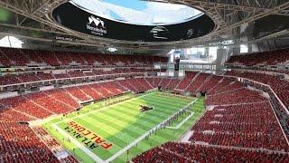 Será el mejor estadio del mundo en 2017