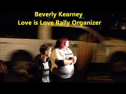 Granite Bay Love is Love Rally