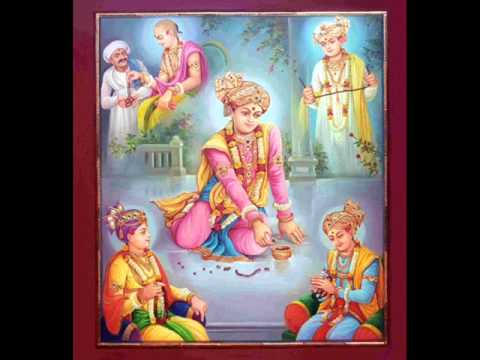 Swaminarayan nice pratham shri hari ne re chesta