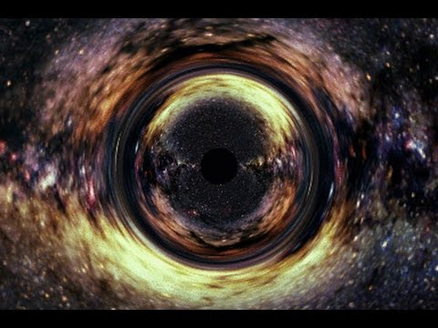 Monster Black Holes and Time - New NOVA Space Documentary HD