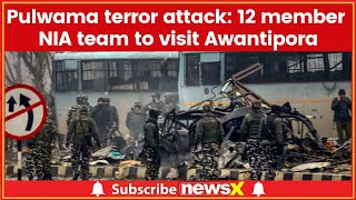 Pulwama Terror Attack: Car Bomb attack in history of Kashmir evokes strong reactions - NEWSXLIVE