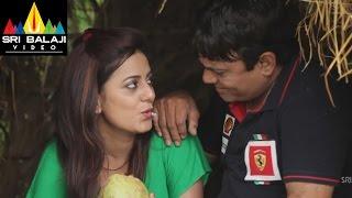 Hyderabad Kay Sholay Movie Veeru and Vanaspathi Comedy Scene | Sri Balaji Video - SRIBALAJIMOVIES