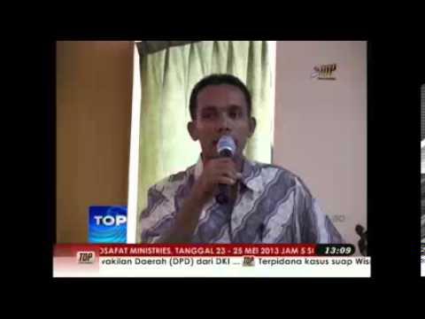 10 Mei 2013 Remaja Papua Harus Jauhi Miras, Narkoba Dan Seks Bebas